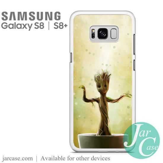 groot Phone Case for Samsung Galaxy S8 | S8 Plus