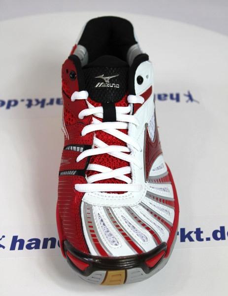 Die neuen Mizuno Damen Handballschuhe Wave Stealth 2 - the new Mizuno Women handball shoes Wave Stealth 2