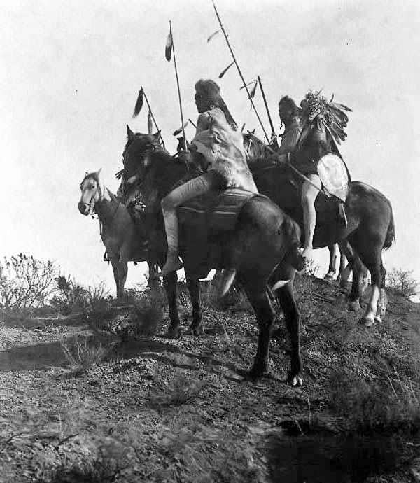 an introduction to crow indians Within the crow indian reservation in montana (not including the big horn and  pryor  united states prohibiting the introduction of intoxicating liquors into the .