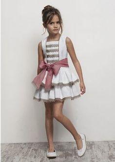 vestidos para niñas pequeñas de fiesta