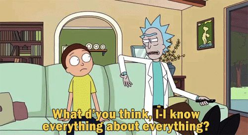 Infinite Reasons for Infinite Seasons | Community Post: 13 Reasons Rick And Morty Is The Cult Comedy You Should Be Watching Right Now