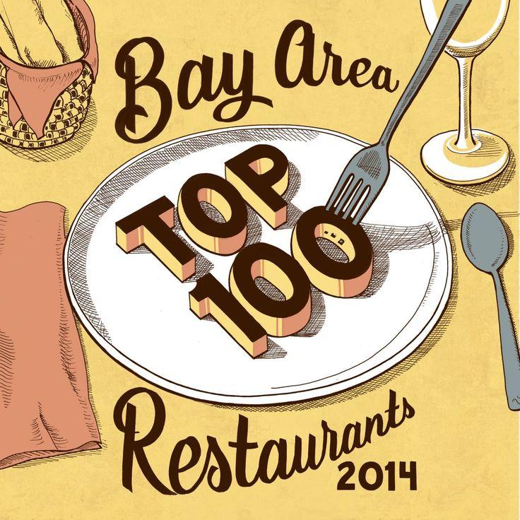 Top 100 Restaurants - San Francisco Chronicle