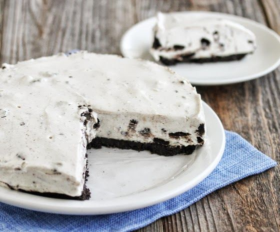 No Bake Oreo Cheesecake | Kirbies Cravings | A San Diego food blog