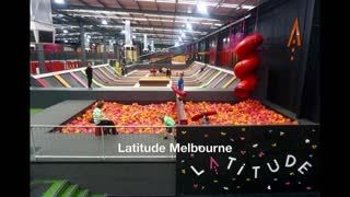 Latitude Melbourne