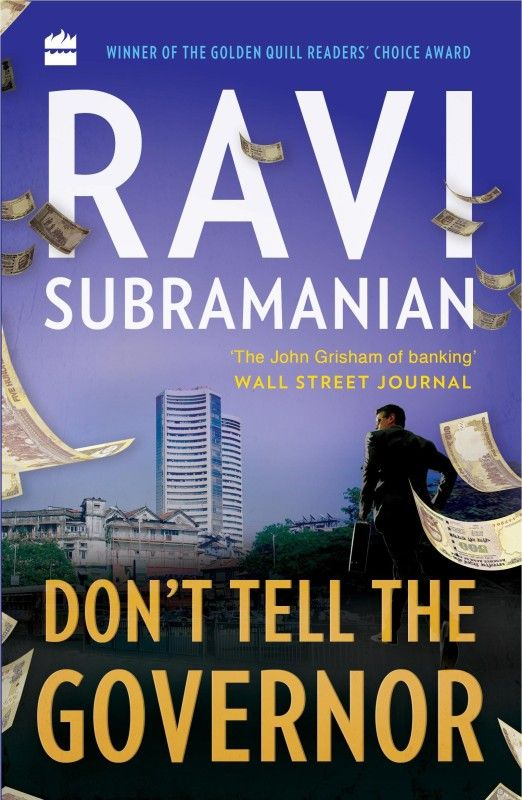 Don't Tell The Governor (English, Paperback, Ravi