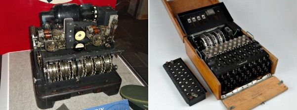 Enigma Machine Sells for $269,000 at Recent Auction, Proves it is Still a Powerful Machine - https://www.warhistoryonline.com/war-articles/enigma-machine-sold-at-auction.html