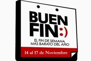 El Buen Fin México 2014.