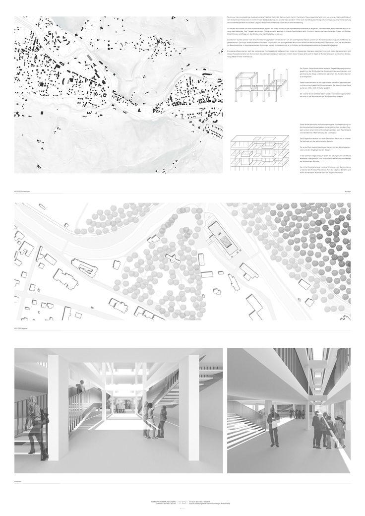 826 best pafta images on pinterest | architectural presentation