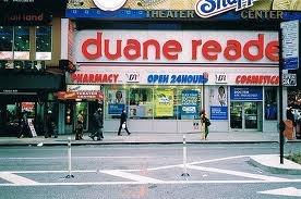 New York Pharmacy