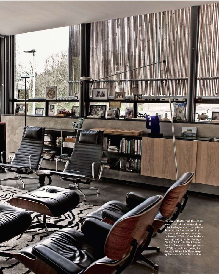 I'm reading page 239 of Elle Decor Italia - October 2015 - English