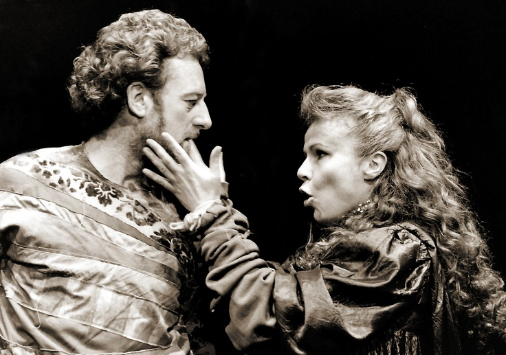 a review of the performance of macbeth by william shakespeare In one of shakespeare's shortest plays, a scots noble, inspired by witches, murders to become king and then loses himself in brutality james marsters and joanne whalley, as macbeth and his lady, are both quite good, if rarely exciting or remarkable.
