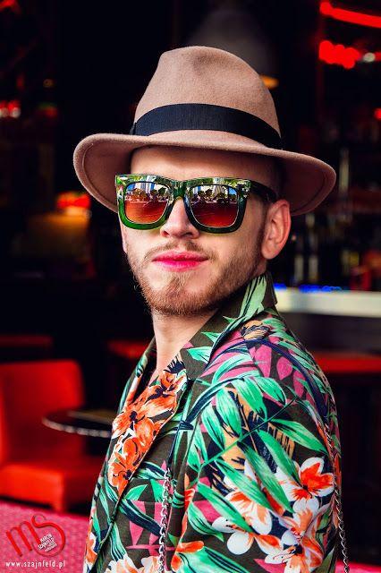 Fashionable Innovations: PETIT DÉJEUNER À PARIS hat by hathat.pl