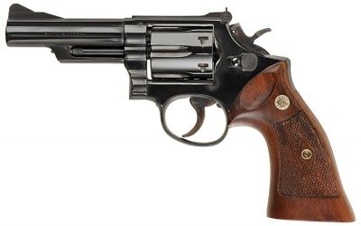 Smith and Wesson Model 19