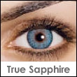 Wow.. #TrueSapphire looks awesome