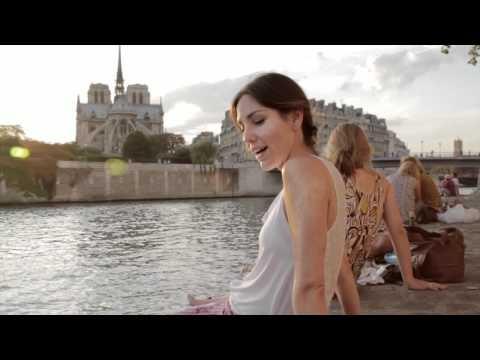 Paris: food, feet, and romance on the Seine