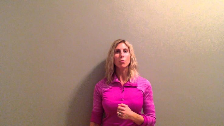 Get rid of tennis elbow in 5 minutes or less!