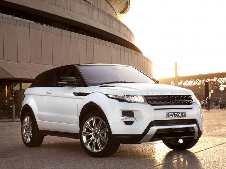 Range Rover Evoque | 2011