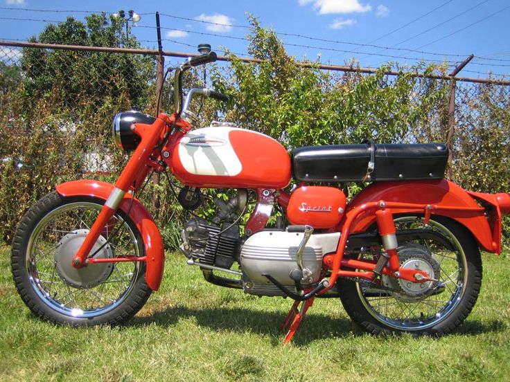 Mopeds For Sale Las Vegas >> 1961 harley davidson sprint 250 , traded a 61 ford van for one of these, way back in the mid ...