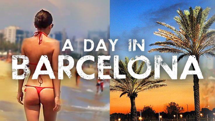 A day in Barcelona   #barcelona #city #travel #experience #explore #adventure #tourism # bcn #bcninspira