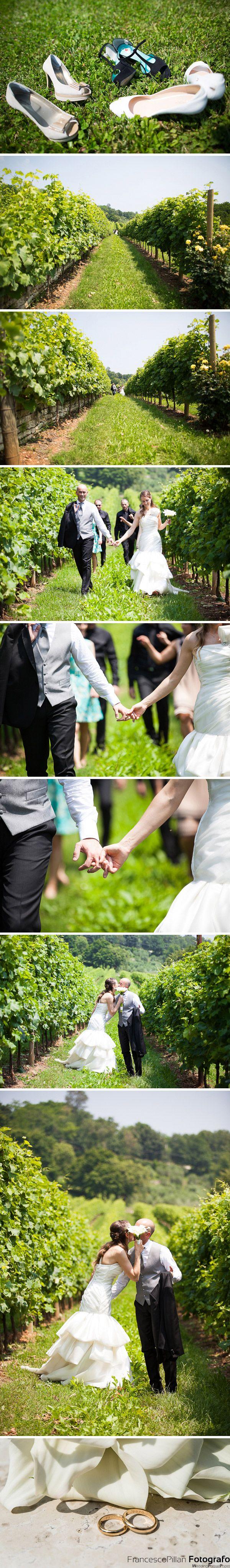 sposi matrimonio villa luisa francesca biadene