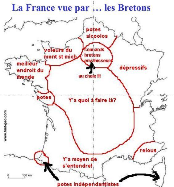 Prime 20 des cartes de « La France vue par… »