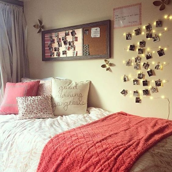 Best Dorm Decor Images On Pinterest Dorms Decor College