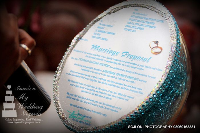 Yimika And Sayo'S Nigerian Traditional Wedding In Ibadan By Soji