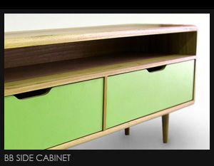 Cool Entertainment Uni - BB Side CabinetModern Furniture, Design Realy, Side, Crafts Design, Lounges Room, Entertainment Uni, Furniture Design, Bamboo Furniture, Design Realisation