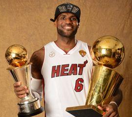 LeBron James Jr. Has Offers from Kentucky, Duke | SNY
