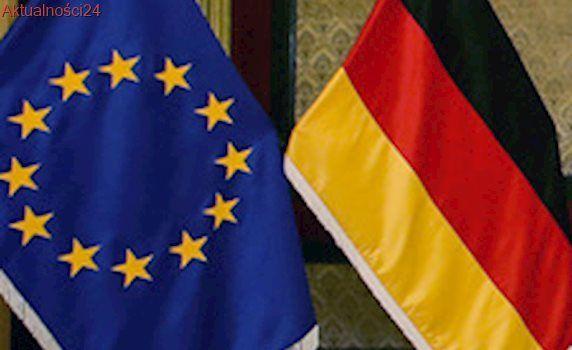 Niemcy rozważają obcięcie unijnych funduszy Polsce