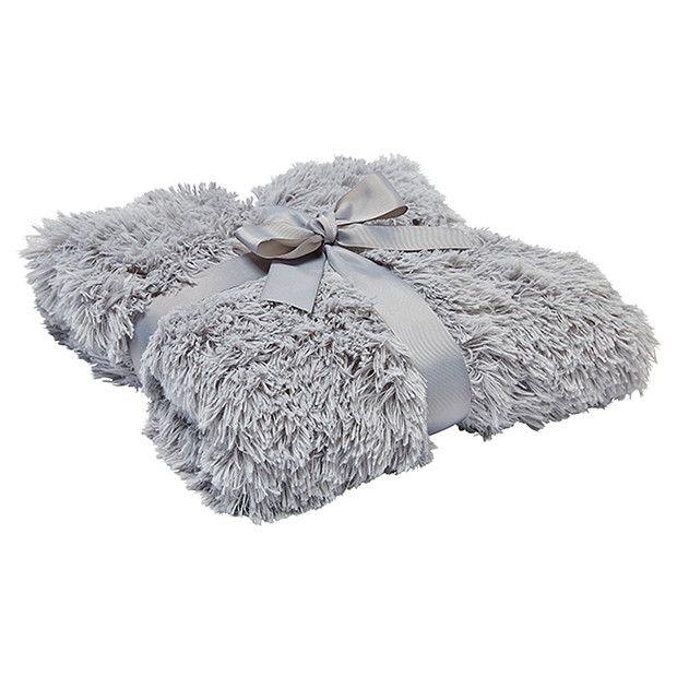Best 25+ Grey Faux Fur Throw Ideas Only On Pinterest