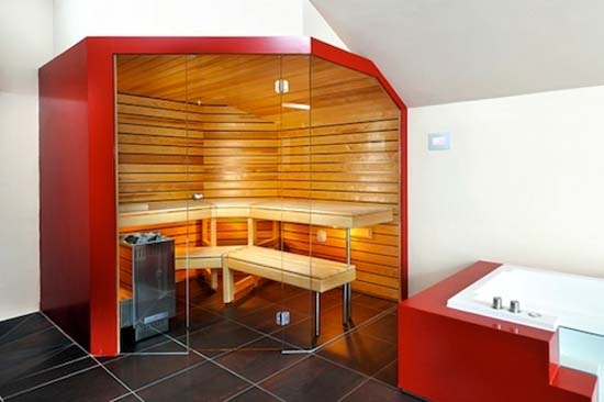 kung sauna