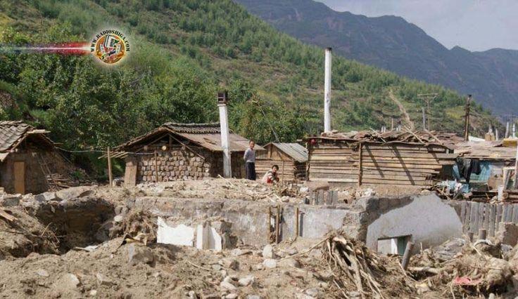 Chefe da Cruz Vermelha pede ajuda para Coreia do Norte. O chefe da Federação Internacional das Sociedades da Cruz Vermelha e do Crescente Vermelho...
