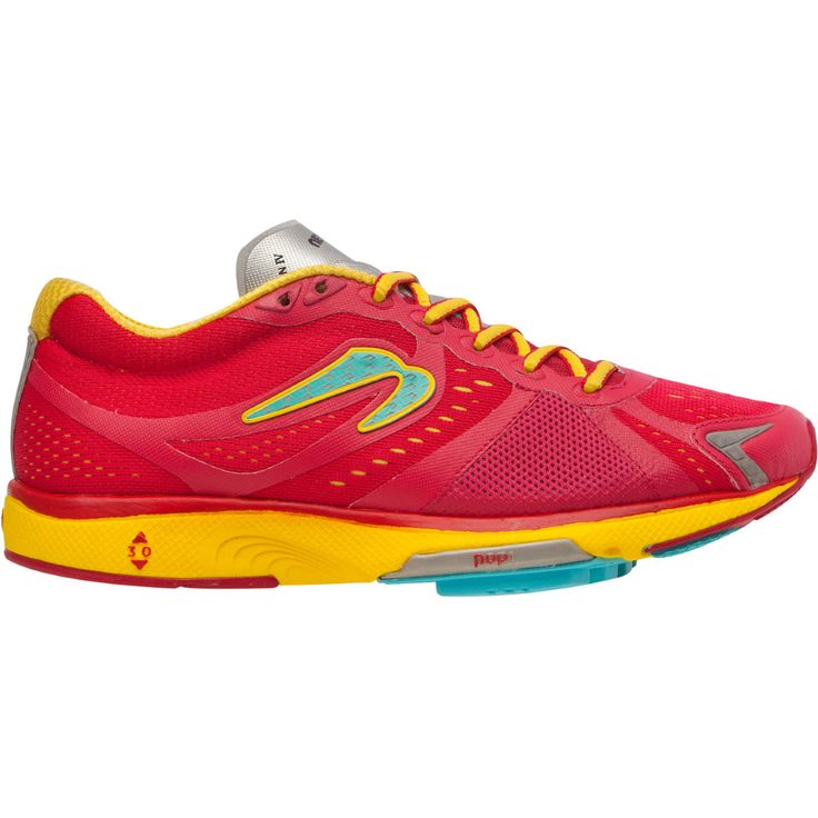 Newton Running Shoes Women's Motion IV Stability Trainer (AW15) Stability  Running Shoes