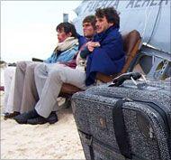 STRANDED: The Andes Plane Crash Survivors