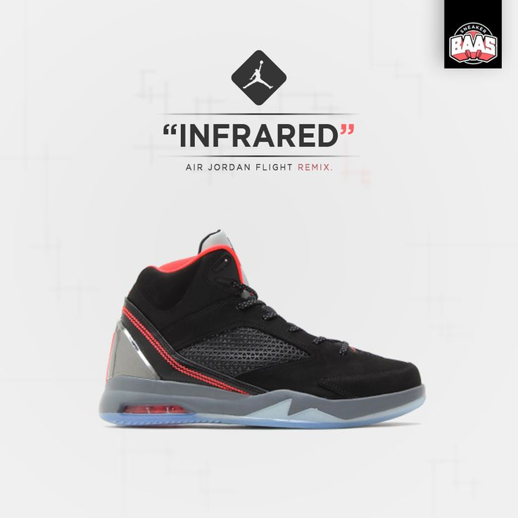 Air Jordan Flight Remix