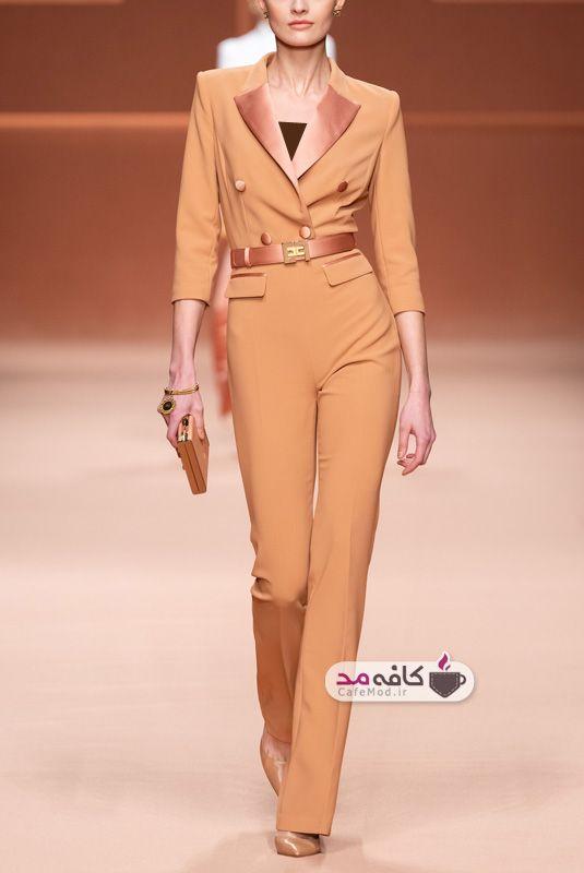 مدل لباس زنانه زمستانه 2021 Fashion Couture Luxury Fashion