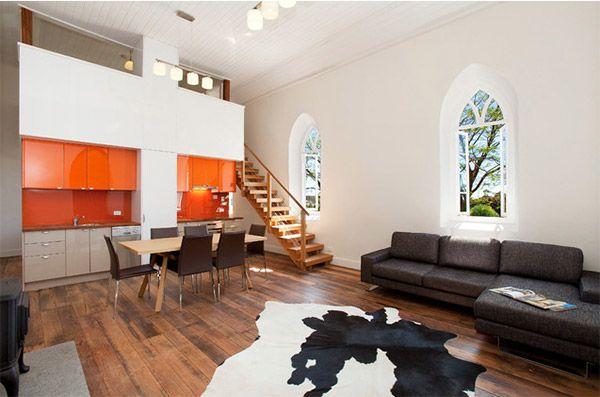20 mezzanine designs in sloped ceiling homes home design lover