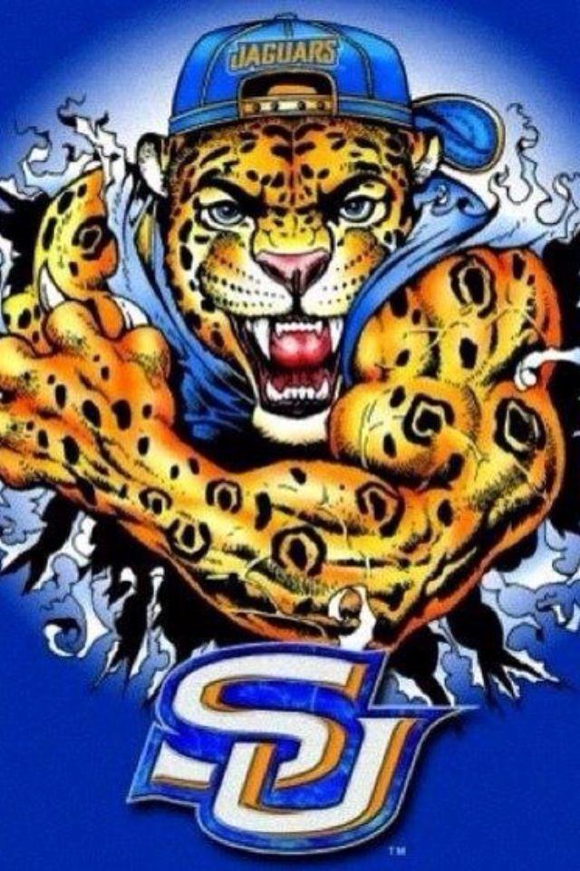 SU Jaguars