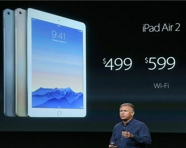 iPad Pro 2 & iPad Air 3 Release Date: Dual Launch On March 2017? - http://www.morningledger.com/ipad-air-3-release-date-march-2017/13117790/