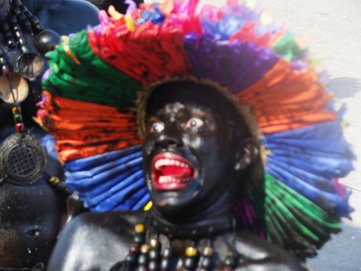 El son de negros de Santa Lucía