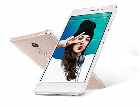 जियोनी ने भारत में अपना नया सेल्फी फोकस स्मार्टफोन जियोनी एस6एस लॉन्च कर दिया…