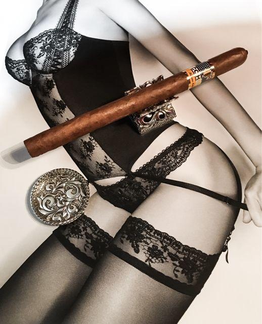 Sexy Cigar Holidays!! | Wild but Elegant
