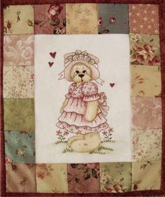 Candice Bear by Libby Richardson 1