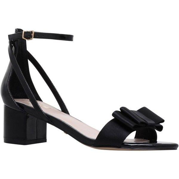 1000 ideias sobre Mid Heel Sandals no Pinterest | Sandálias de ...