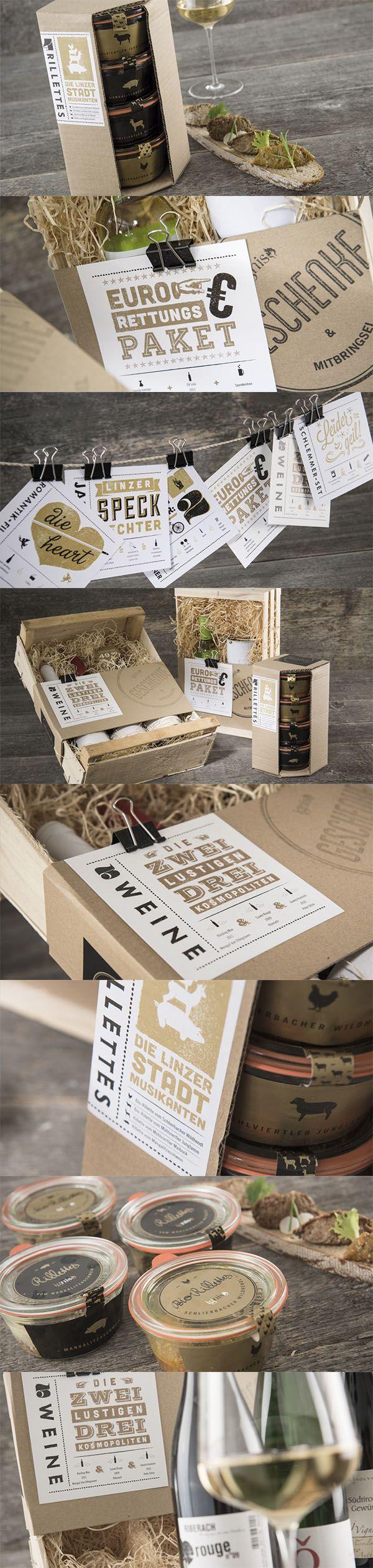 IGNIS VINOTHEKEN // Geschenklinie:  #identity #packaging #branding PD