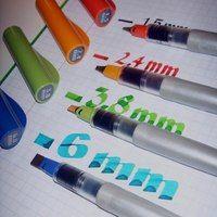 ручки для каллиграфии пилот - Поиск Google