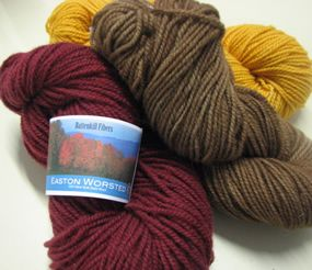 Wholesale Yarn - Get Your Yarn From A New York Based Carding And Spinning Mill