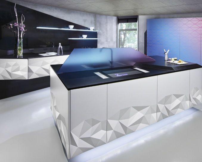 63 best unique kitchens images on pinterest | architecture, home, Kuchen