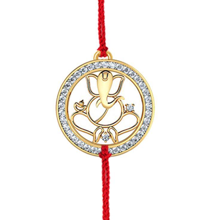 rakhi gift how to send rakhi online designer rakhi online shopping indian bridal jewelry gold online shopping india tanishq online shopping  jewellers in india gift for sister gold jewellery online in india #jacknjewel.com #rakhi #goldrakhi #ganeshpendant #ganeshgoldpendant #jewellery #onlinejewelleryshopping